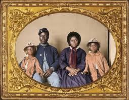vintage everyday civil war color u2013 28 stunning colorized