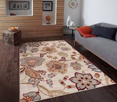 Orange And Brown Area Rugs Large Beautiful Area Rugs On A Budget Under 150 Arts And Classy