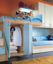 Bunk Bed With Storage Bunk Bed With Stairs And Storage Foter
