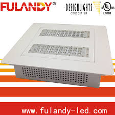 led gas station canopy lights manufacturers 2015 new cree chip mw driver dlc listed 80w 100w 120w led gas