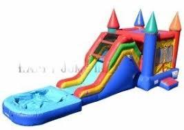 best 50 bounce house slide for sale foter