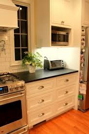 Kitchen Drawers Instead Of Cabinets by Kitchen Hardwood Flooring French Door Refrigerator Stainless