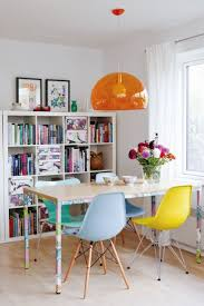 Colorful Dining Room by 22 Best Dining Room Images On Pinterest Home Kitchen Dining And