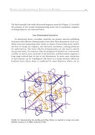 2 science and technology of crystalline systems frontiers in