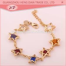 bracelet ladies designs images Gold plated 24 carat gold womens fashion gold bracelets design for jpg