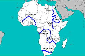 nile river on map the conflict between and the nile river