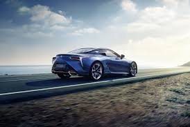 lexus coupe horsepower lexus u0027 head turning lc coupe will go hybrid at the geneva show
