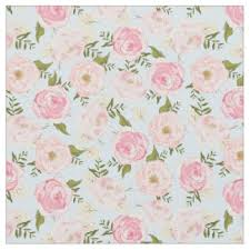 vintage floral wrapping paper vintage floral fabric zazzle