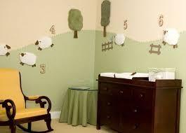 Decorate Nursery And Diy Sheep To Decorate Nursery Walls Kidsomania