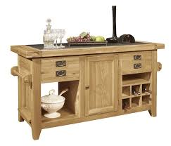 oak kitchen island units panama solid rustic oak furniture large kitchen island unit