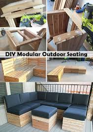 marvelous diy outdoor seating diy outdoor seating ideas gccourt