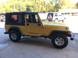 2006 jeep rubicon unlimited used cars for sale cleveland ga 30528 the wrangler ranch llc