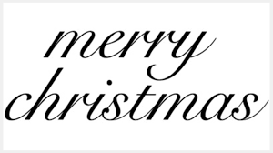 merry writing clipart clipartxtras