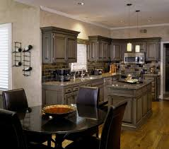 kitchen fabulous granite dining table set rustic kitchen tables