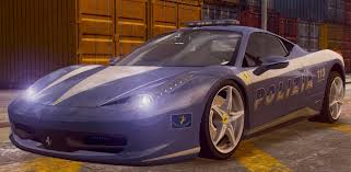 car ferrari 458 gta gaming archive