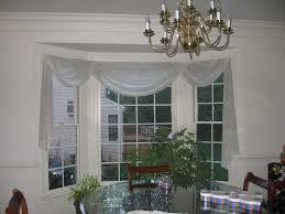 Sheer Scarf Valance Window Treatments Various Window Scarf Ideas Home Decor Inspirations