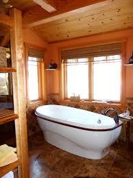 Rustic Bathroom Sconces - rustic lighting solutions for timber frame homes blog
