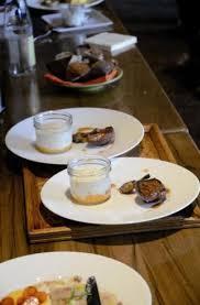 carvi cuisine recette pigeon rôti accompagné de sa purée de potimarron et de