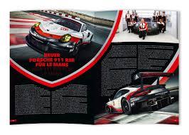 porsche racing poster porsche sport 2016 978 3 928540 88 9