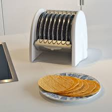 Electric Toaster Price Here It Is The World U0027s First Tortilla Toaster Food U0026 Wine