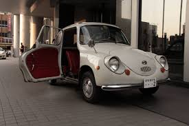 subaru 360 review 1968 subaru 360 owned by lexus lfa engineer the truth