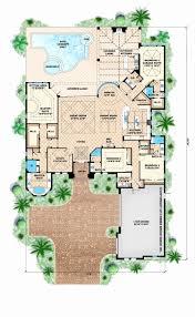 mediterranean house plans with courtyard mission style house plans with courtyard beautiful mediterranean