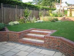 Sloping Garden Ideas Photos Garden Designs For Small Sloping Gardens Garden Design Sloping