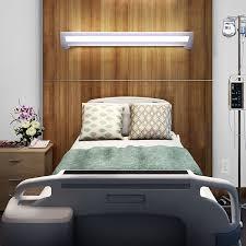 Led Bed Frame Remedi Led Bed Light Solves Patient Room Lighting Needs With