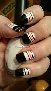 how to create a halfmoon nail morecom essie best nail colors nail