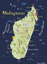 madagascar flag color meaning red stands sovereignty