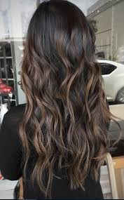 how to blend hair color espresso brunette blend mane interest