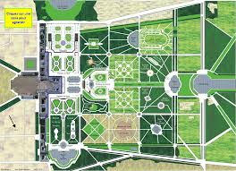the gardens floor plan clickable versailles plan versailles welcome to planet