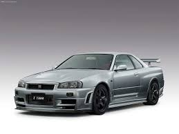 nissan skyline new era for sale truly iconic collector r34 skyline z tune for sale revved