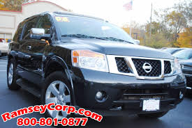 nissan armada 2005 for sale used used 2008 nissan armada for sale west milford nj