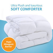 Duck Feather And Down Duvet Reviews Best Affordable Comforter Reviews Of 2017 At Topproducts Com