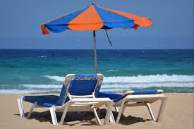 Beach Sun Umbrella Free Images Beach Sea Coast Ocean Shore Wind Vacation