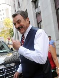 Seeking Blue Bloods Tom Selleck On Location For Blue Bloods Contact Any