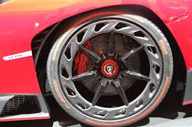 lamborghini veneno wheels lamborghini veneno roadster at booth 29 6speedonline
