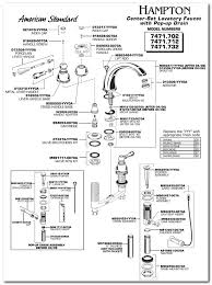 american standard kitchen faucet aerator sink and faucet home