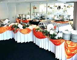 buffet table decor lovely buffet table decor pictures buffet table decorations for