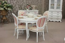 round country dining table dining room a french country round dining table and chairs in a