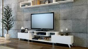 mensole sotto tv westwing mobili porta tv di design per soggiorno moderno