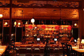 Top Bars In Los Angeles Partying In Los Angeles Top 5 Celebrity Hotspots Thefashionspot