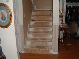 Laminate Floor To Tile Transition How To Put Laminate Flooring On Stairs
