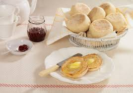 english muffin nutrition facts calories and health benefits