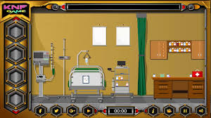 can you escape from icu room android development and hacking