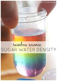 volume science experiment stem activity