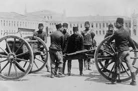 Who Are Ottomans 6 Facts About The Ottoman Empire History
