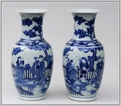 Blue And White Vases Antique Blue And White Chinese Vases Antique Home Design Ideas