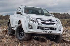 isuzu dmax this isuzu d max arctic truck at35 costs rm208k in the uk